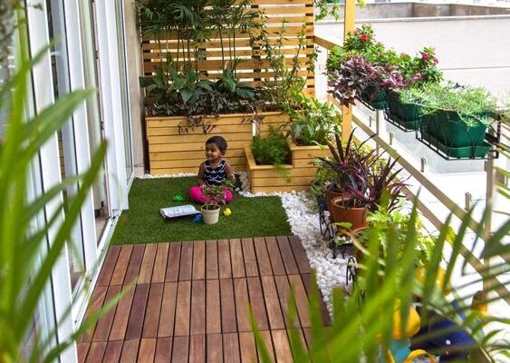 uredjenje terase