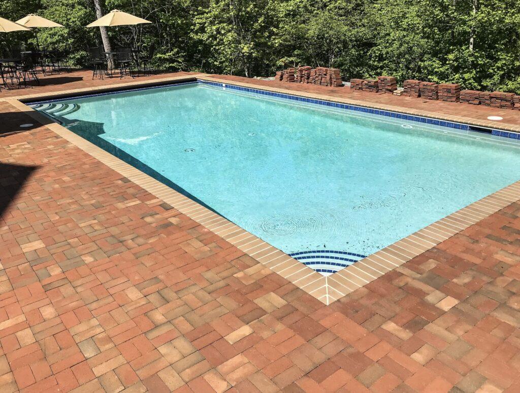 podloga poko bazena