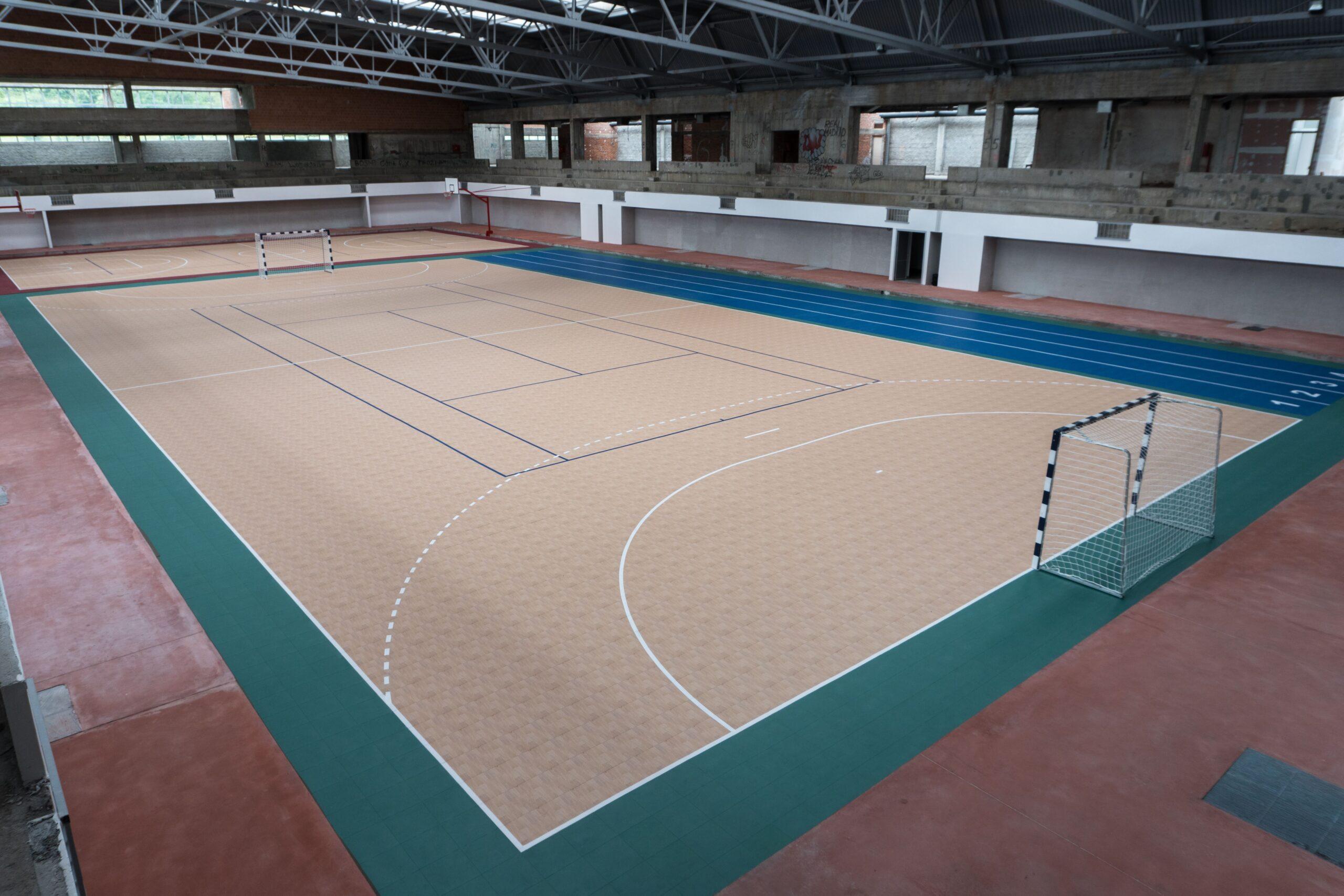 podovi za sport