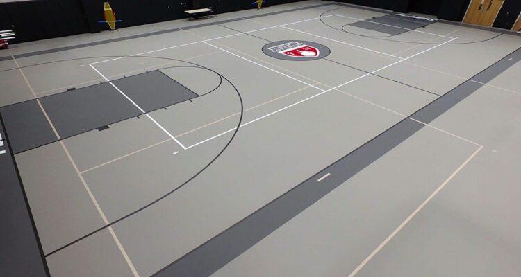 podovi za dvorane