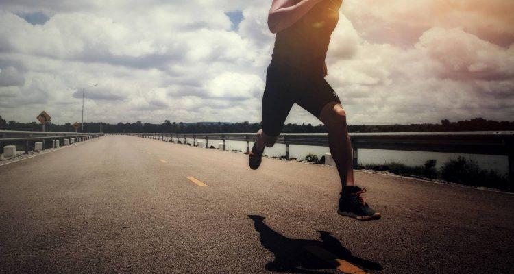 podloga za trcanje